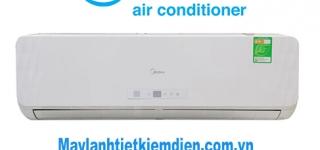Dịch vụ sửa máy lạnh Midea a uy tín