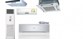 Tư vấn lắp đặt máy lạnh phù hợp, tiết kiệm điện