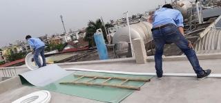 Dịch vụ vệ sinh máy lạnh giá rẻ tại Dĩ An- Bình Dương