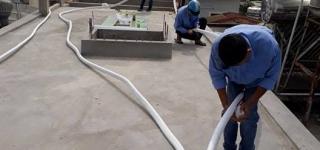 Bảo trì, lắp đặt, vệ sinh máy lạnh tại Quận 3
