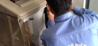 Sửa chữa máy giặt uy tín tại Quận 10