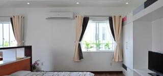 Lắp đặt máy lạnh quận Tân Phú giá rẻ
