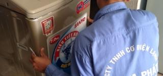 Sửa chữa máy giặt tại Quận 9
