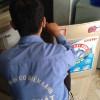 Đặt lịch online dịch vụ bảo trì, vệ sinh máy giặt tại TPHCM