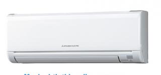 Dịch vụ sửa máy lạnh Mitsubishi Electric