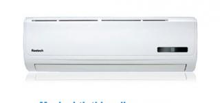 Dịch vụ sửa máy lạnh Reetech