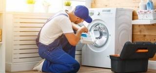 Thợ sửa máy giặt quận 1