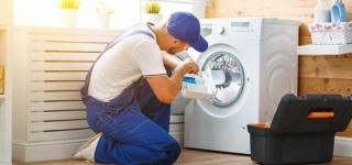 Thợ sửa máy giặt quận 2