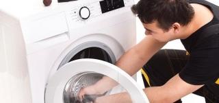 Thợ sửa máy giặt quận 6
