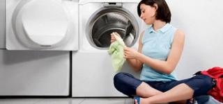 Vệ sinh máy giặt quận 8