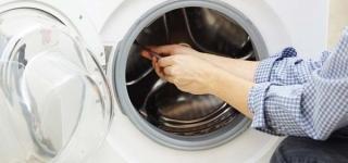 Thợ vệ máy giặt quận Tân Bình