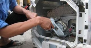Thợ sửa máy giặt quận Gò Vấp