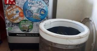 Thợ sửa máy giặt quận Tân Phú