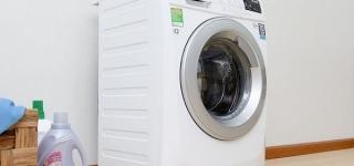 Vệ sinh máy giặt quận 6