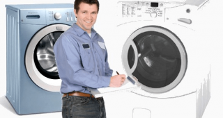 Thợ sửa máy giặt Thuận An