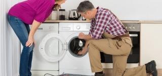 Vệ sinh máy giặt quận 10