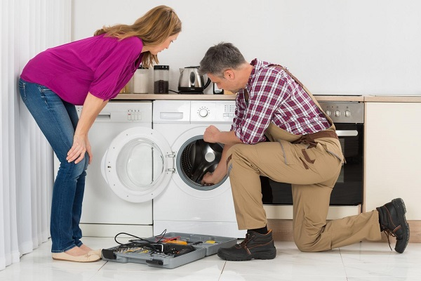 Thợ sửa máy giặt Thuận An 2