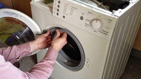 Vệ sinh máy giặt quận 11