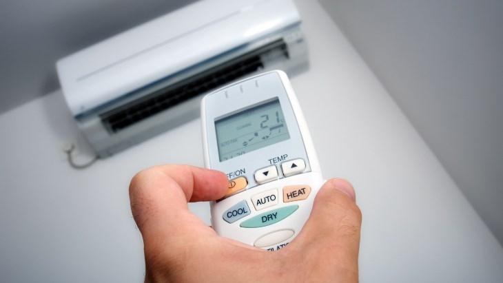 Sửa máy lạnh quận 10 tại nhà