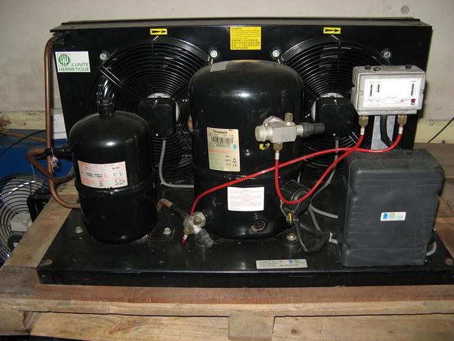 Sửa máy lạnh samsung tại nhà TPHCM