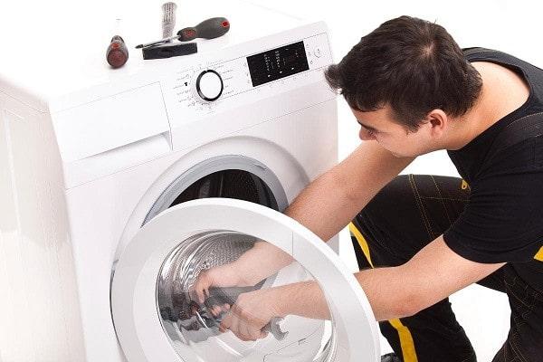 thợ sửa máy giặt quận 7