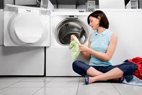 thợ sửa máy giặt quận Bình Thạnh 2
