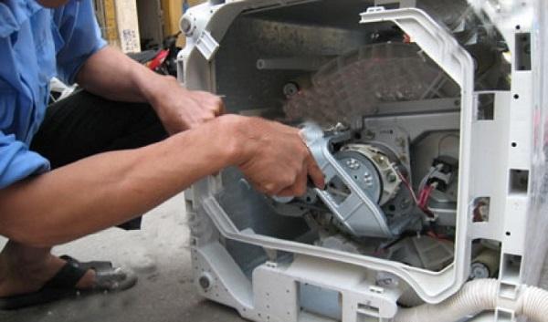 thợ sửa máy giặt tại nhà TPHCM